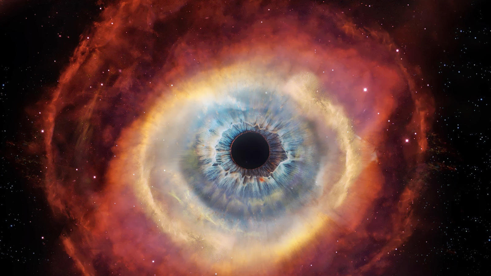 Cosmos: A Spacetime Odyssey — Science on Screen