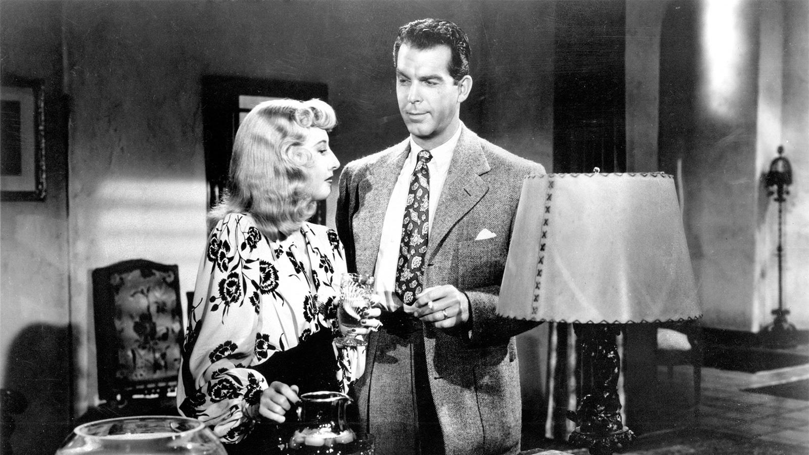 Image result for photos double indemnity