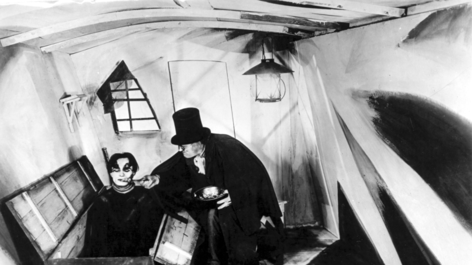 the cabinet of dr caligari science on screen rh scienceonscreen org the cabinet of dr. caligari full movie the cabinet of dr. caligari summary