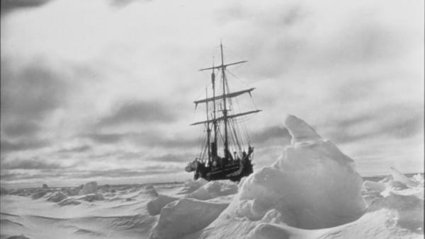 South: Ernest Shackleton & the Endurance Expedition
