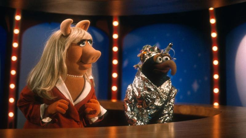 Science on Screen Jr. presents: Muppets from Space