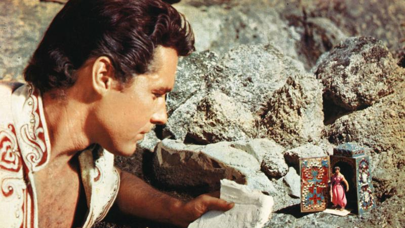 The Genius of Ray Harryhausen (Double Feature)