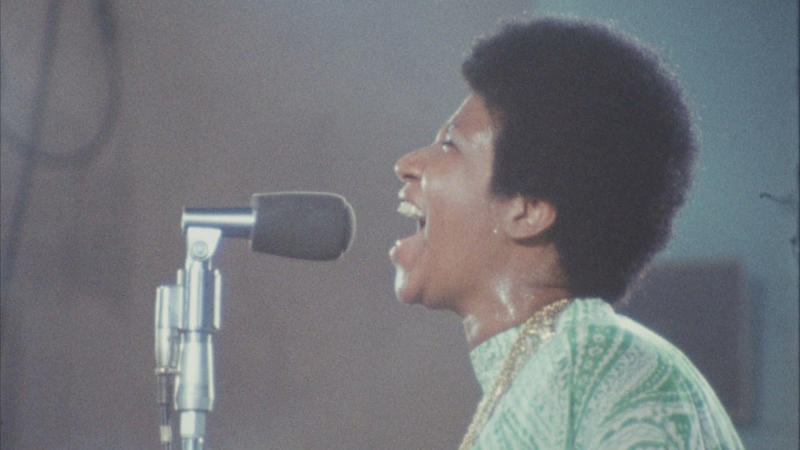 Ethnomusicology and the queen of soul