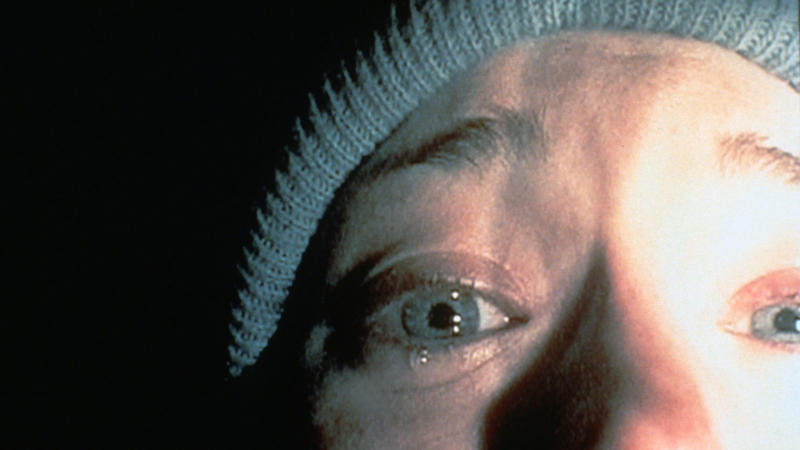 The end of the world as we know it: The science of fear and horror movies