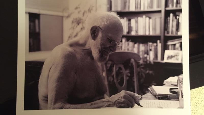 Kate Edgar and Atul Gawande on Oliver Sacks