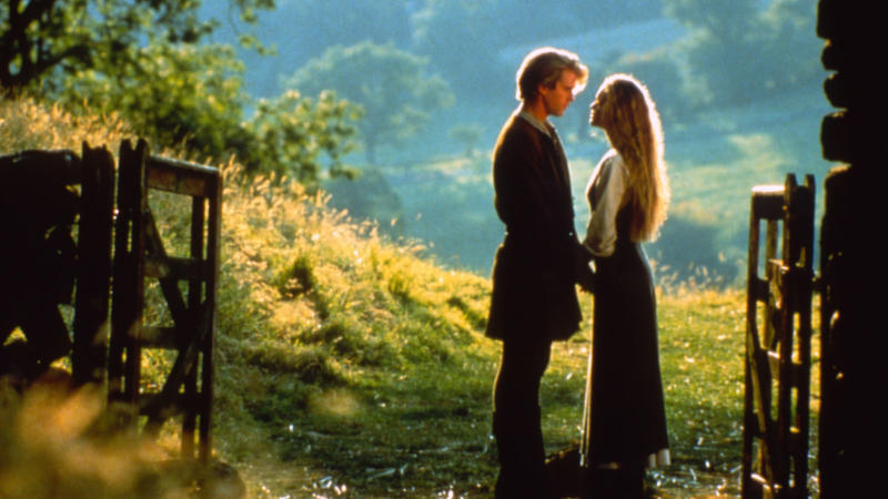 The inconceivable science of The Princess Bride