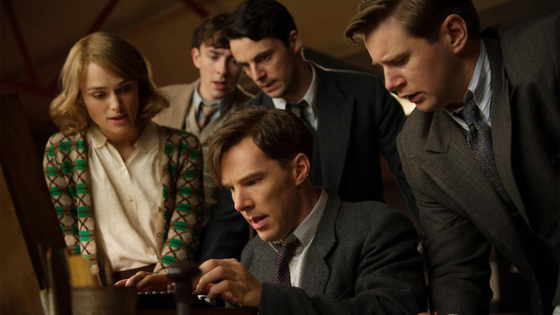 Thinking in code: Alan Turing and the Enigma Machine