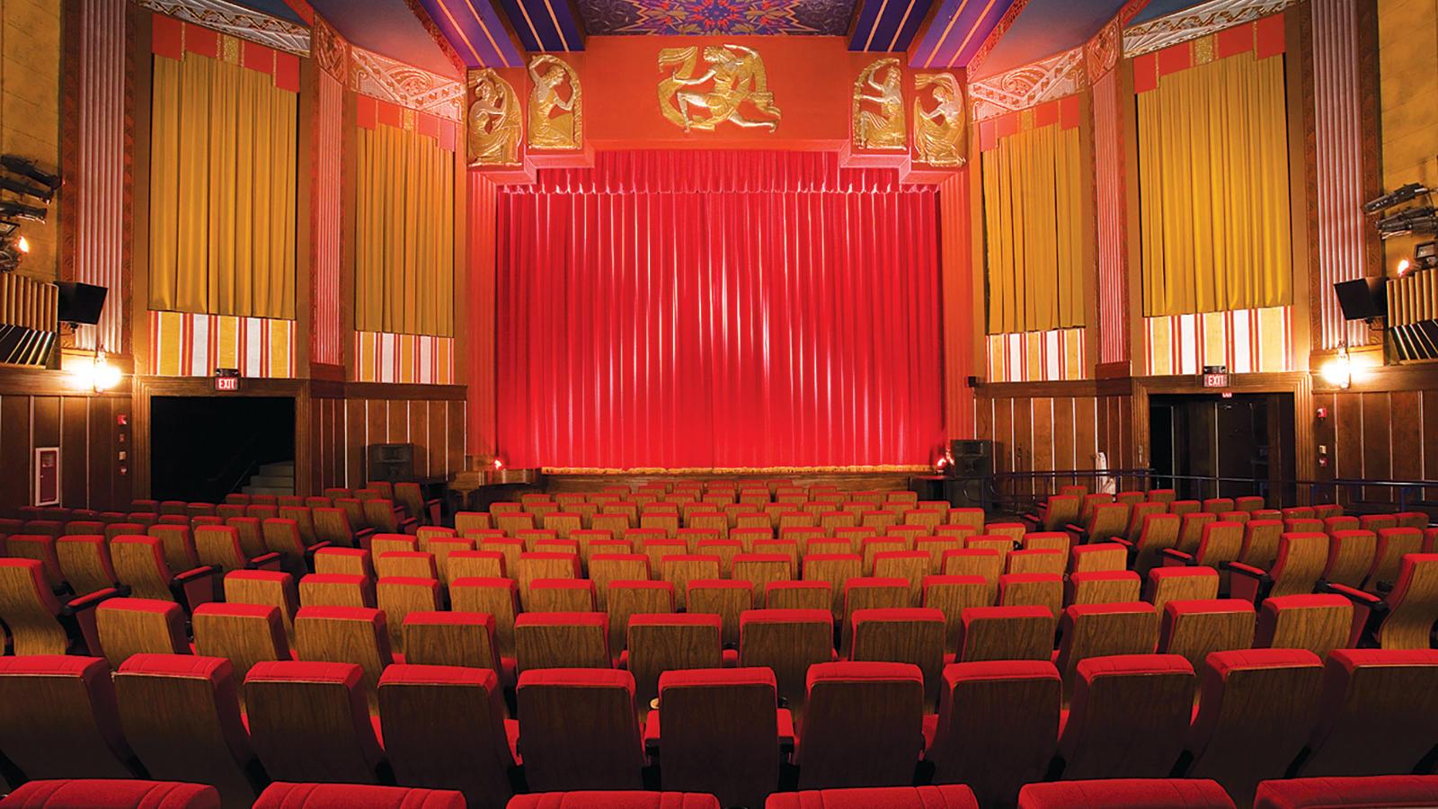 Movie theatres arlington ma