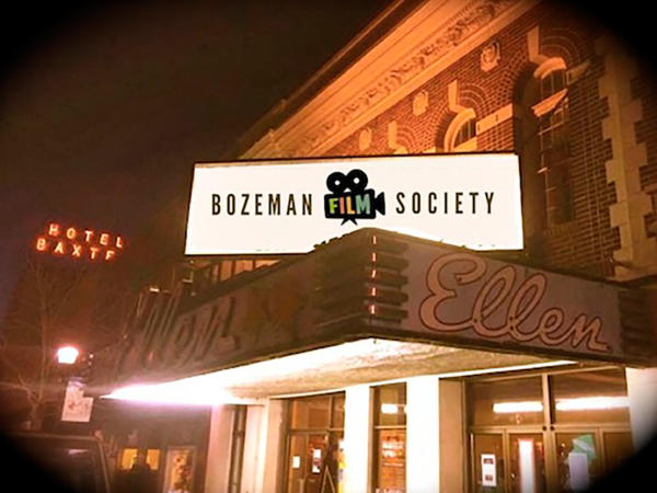 Bozeman Film Society