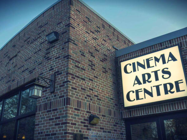 Cinema Arts Centre
