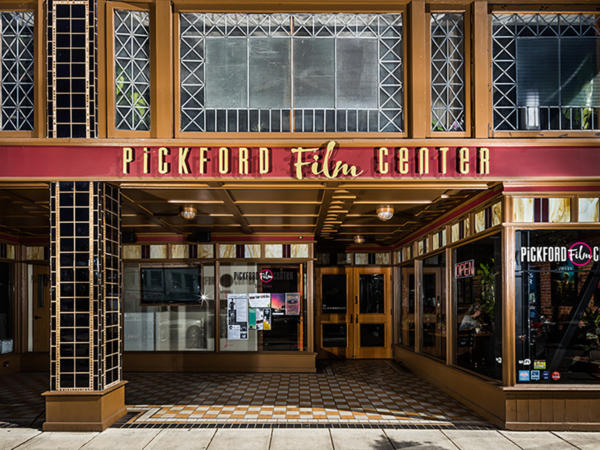 Pickford Film Center